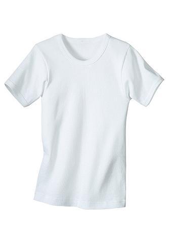 Apatiniai marškinėliai »mit Halbarm« (...