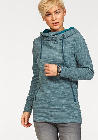 Kanga ROOS Flisinis megztinis