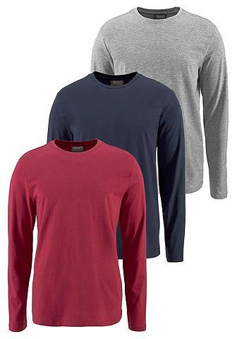 MAN'S WORLD Marškinėliai ilgomis rankovėmis (Rinki...