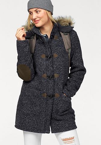 Megztas paltas »MILTON COAT«
