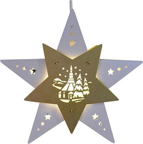 WEIGLA ® Medinė dekoracija pagamintas in Germ...