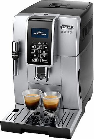De'Longhi Kaffeevollautomat Dinamica ECAM 350.35...