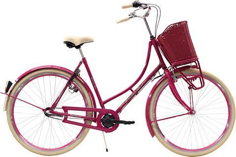 FASHION LINE Moterims dviratis 28 Zoll 3 Gang Shima...