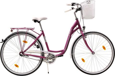 Moterims dviratis 3 Gang Shimano Naben...
