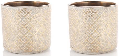 Keramik Vazonas 2 vnt. rinkinys