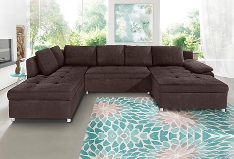 sit&more Sit&more sofa »Labene« patogi su miego...