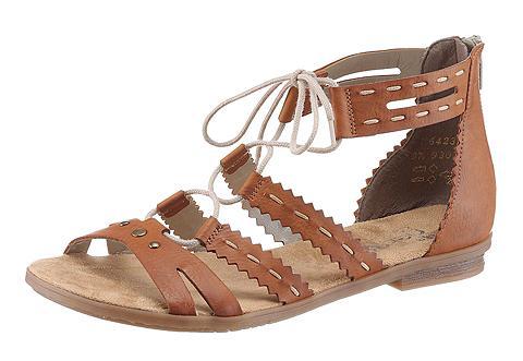 Romėniški sandalai