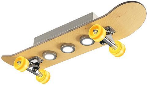 EVOTEC LED Deckenleuchte»LIGHT CRUISER«