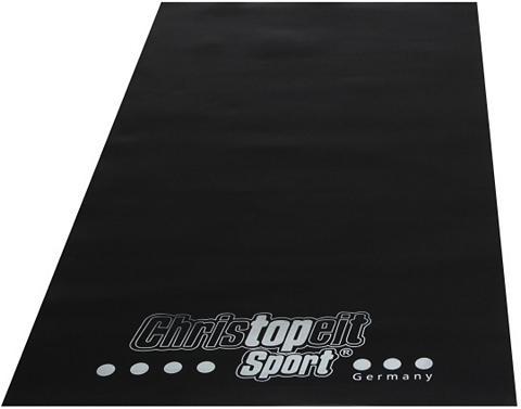 CHRISTOPEIT SPORT ® Apsauginis grindų kilimėlis