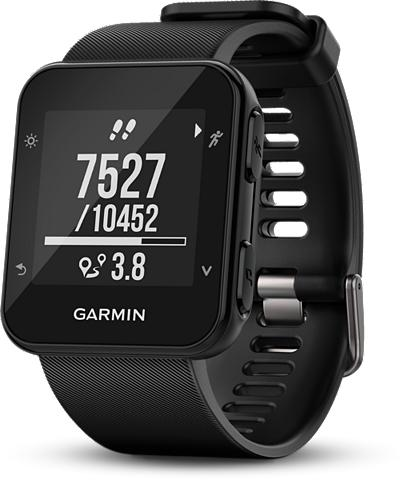 GARMIN Activity laikrodis »Forerunner 35«