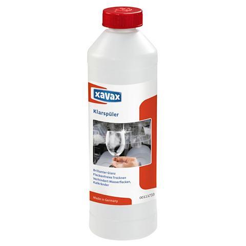 Klarspüler dėl Spülmaschinen 500 ml fl...