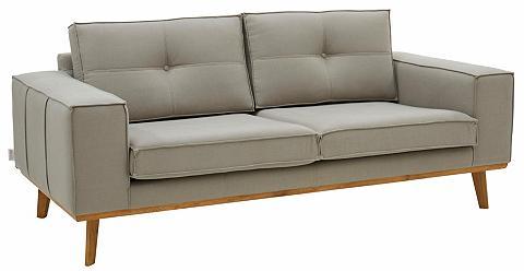 GMK Home & Living Dvivietė sofa »Janis...