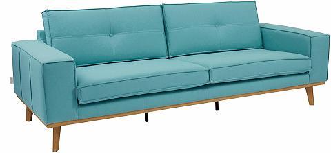 GUIDO MARIA KRETSCHMER HOME & LIVING GMK Home & Living Trivietė sofa »Janis...