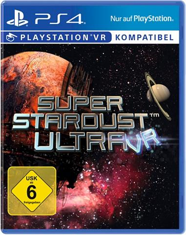 Super Stardust Ultra VR Play Stovas 4