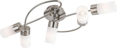 Lubinis šviestuvas su LED lemputėmis 5...