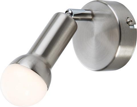 Sieninis šviestuvas su LED lemputėmis ...