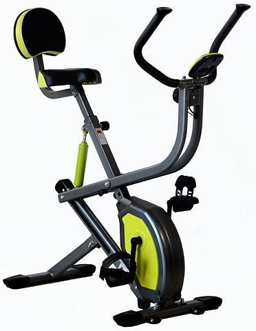XBIKE-RIDER Dviratis treniruoklis »X-Bike-Rider X3...