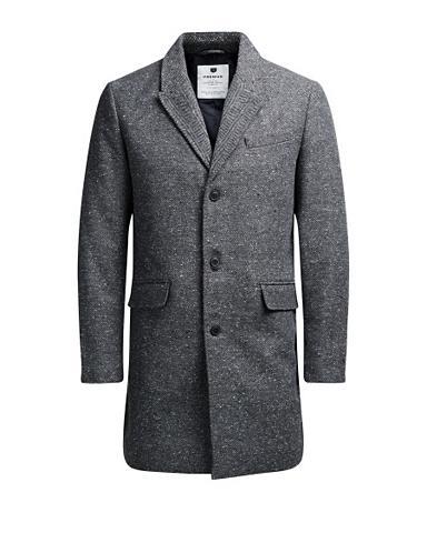 Jack & Jones Melierter Vilnonis paltas...
