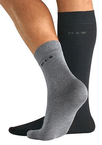 Kojinės (4 poros) su druckfreiem atrai...