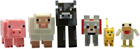 Spielfiguren rinkinys »Minecraft Multi...
