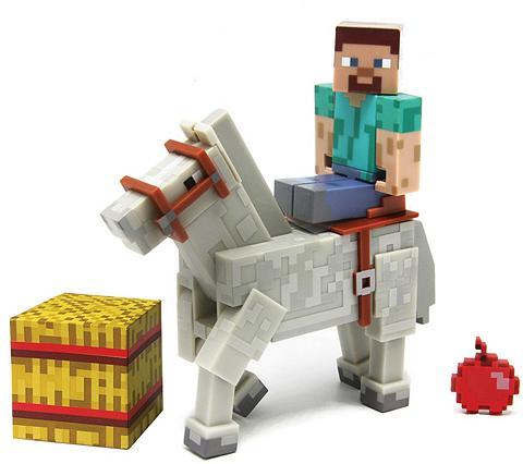 Spielfigur »Minecraft serija 2 Steve s...