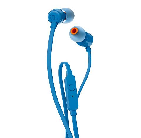 JBL In-Ear ausinės su Headsetfunktion »T11...