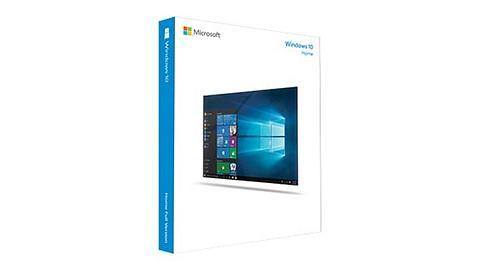 Einzelplatzbetriebssystem »Windows® 10...