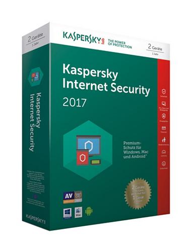 Software » Internet Security 2017 - 2 ...