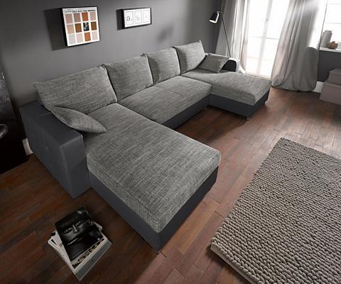 Sofa su miegojimo funkcija ir Dėžutė p...