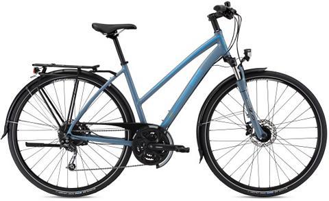 Moterims Treko dviratis 28 Z. 27 Gg. S...
