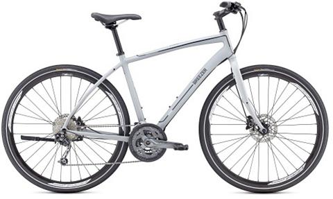 BREEZER Bikes Turistinis dviratis »Liberty 3R+...