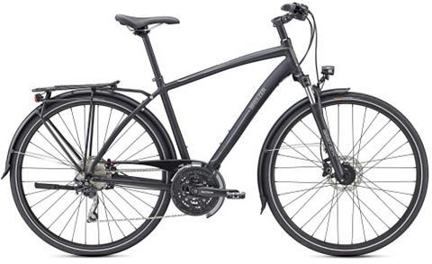 Herren Treko dviratis 28 Zoll 30 Gang ...