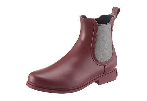 Marc O'Polo Guminiai batai