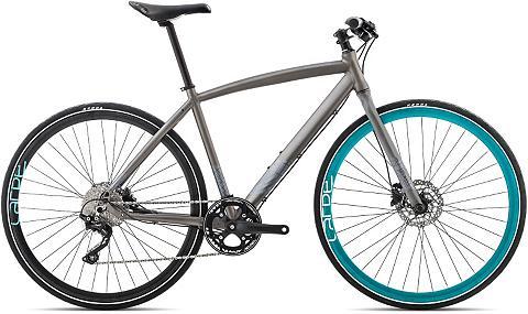 Sportinis dviratis 28 Zoll 10 Gang Shi...