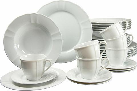 Crea Table servizas Porzellan »Flora« ...