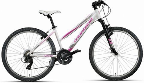 Moterims Dviratis kalnų dviratis 26 Zo...