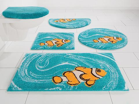 GRUND Vonios kilimėlis »Nemo« aukštis 20 mm ...