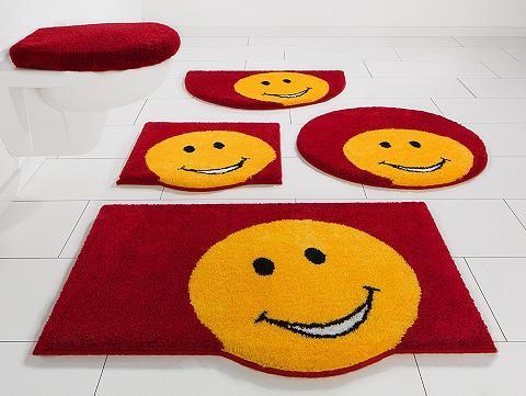 GRUND Vonios kilimėlis »Smile« aukštis 20 mm...