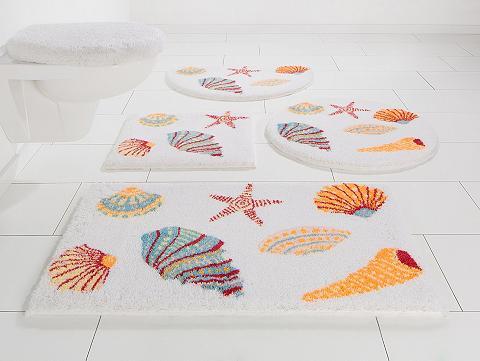 GRUND Vonios kilimėlis »Seashells« aukštis 2...