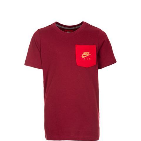Air Hybrid sportiniai marškinėliai Kin...
