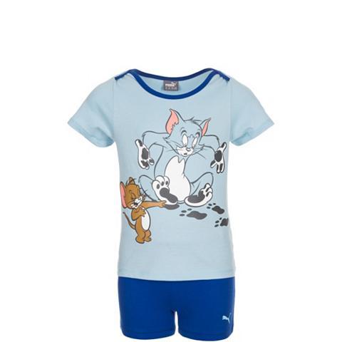 Rinkinys: Fun Tom & Jerry Laisvalaikio...