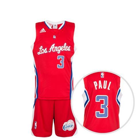 Rinkinys: Los Angeles Clippers Minikit...