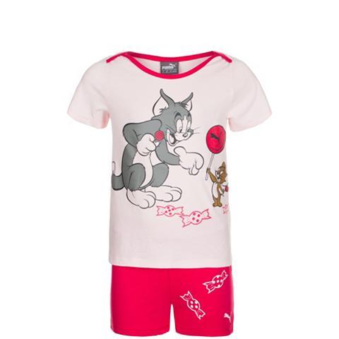 PUMA Rinkinys: Fun Tom & Jerry Laisvalaikio...