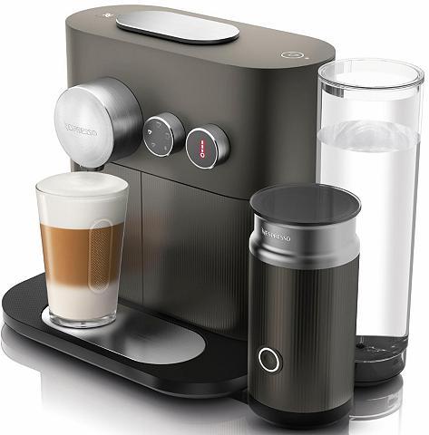 NESPRESSO Kapsulinis kavos aparatas Expert&Milk ...