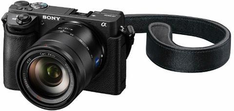 ILCE-6500ZBDI System fotoaparatas Vari...