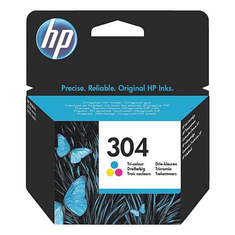 HP Rašalo kasetė » N9K05AE« 304