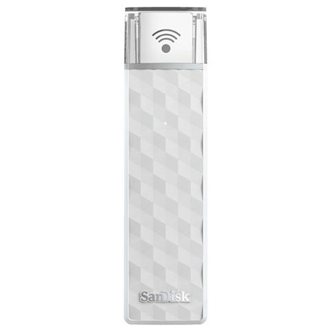 San Disk Connect Wireless Stick 200GB