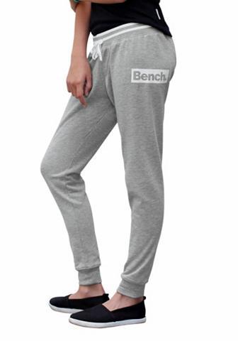 BENCH. Sportinio stiliaus kelnės