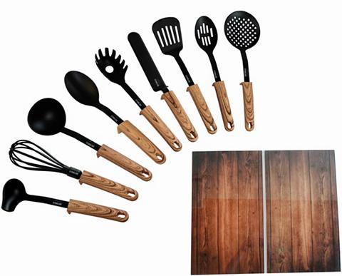 ® Virtuvės įrankių rinkinys rinkinys »...
