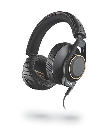 Stereo Gaming Ausinės »RIG 600«